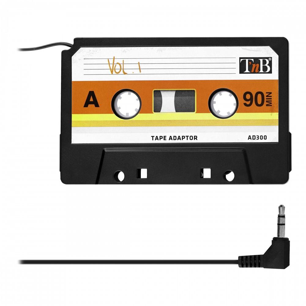 ADAPTATEUR CD-AUTORADIO