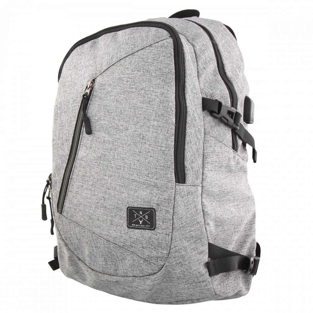 WILD : LAPTOP BACKPACK