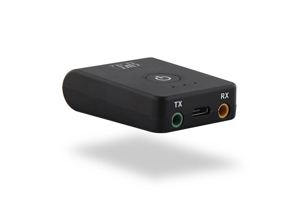 BLUETOOTH ADAPTER 2 IN 1