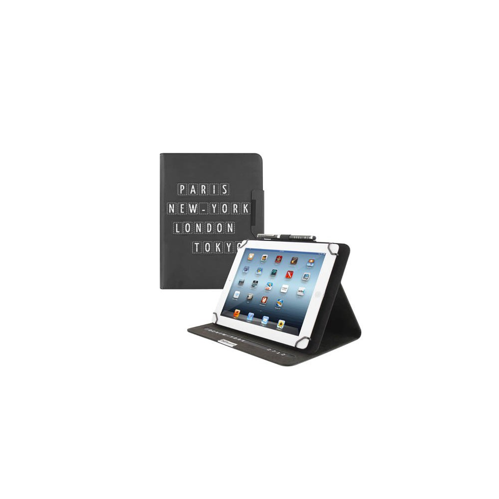"TRAVEL- 10"" FOLIO CASE + STYLUS"