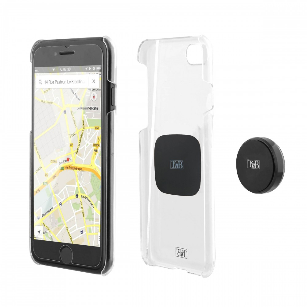 SUPPORT MAGNETIQUE SMARTPHONE