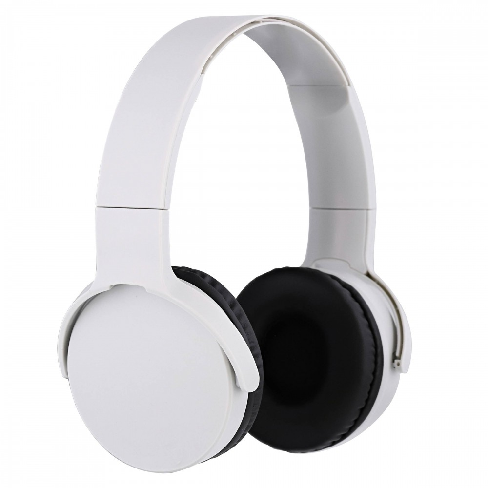 CASQUE BLUETOOTH SINGLE SILVER