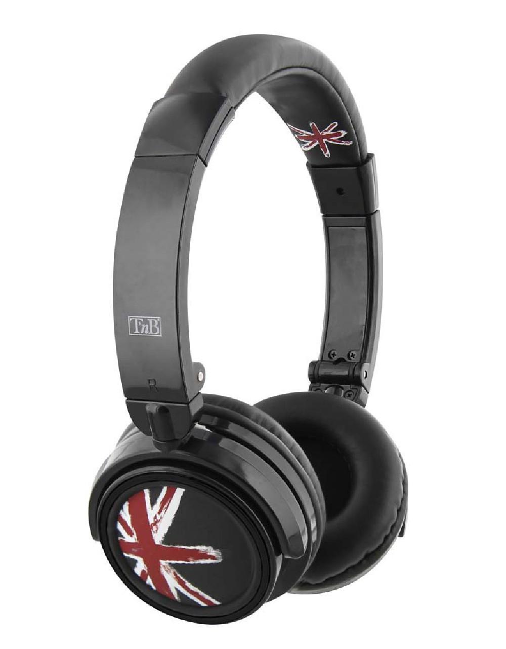 UK SHINE BLUETOOTH HEADPHONES