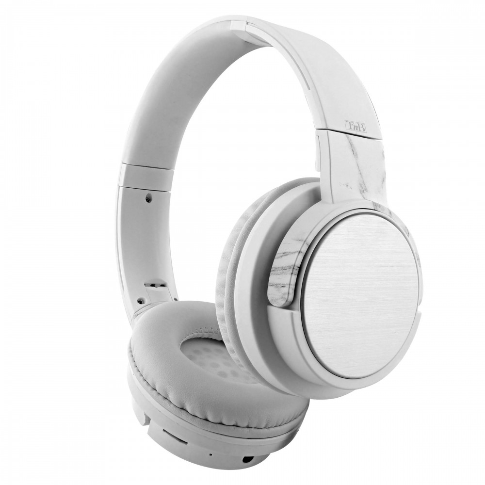 CASQUE BLUETOOTH SHINE MARBRE