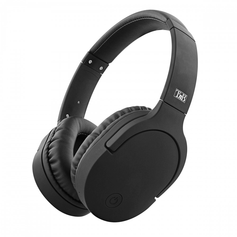 BLUETOOTH ACTIVE NOISE CANCELLING HEADPHONES