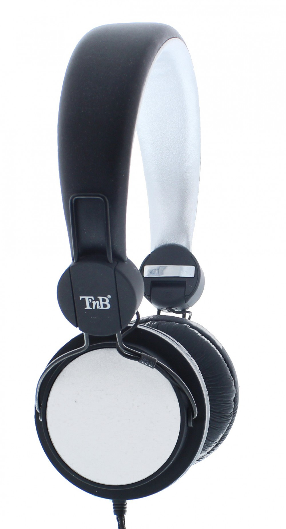 CASQUE KP BE COLOR BLANC/NOIR