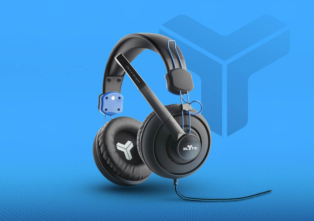 ELYTE EAGLE GAMING HEADSET