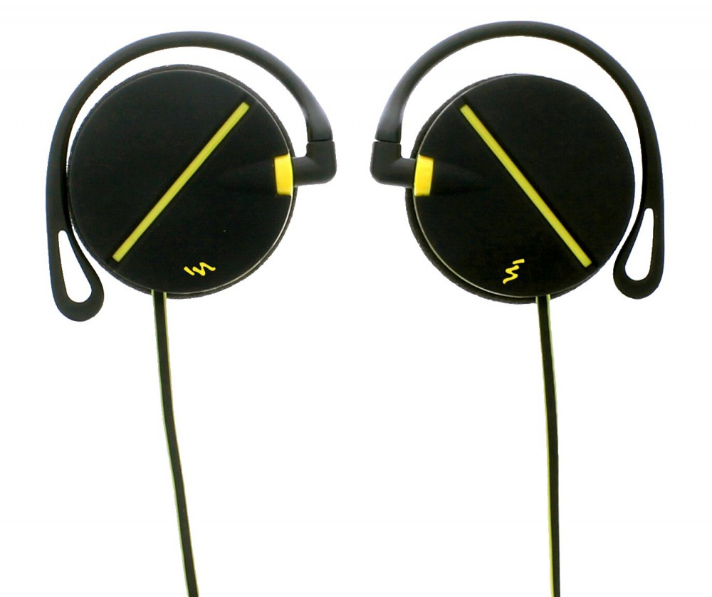 CLIP SPORT HEADPHONE