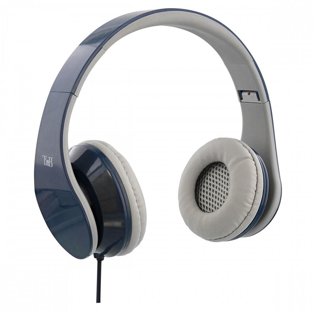STREAM HEADPHONE - BLUE