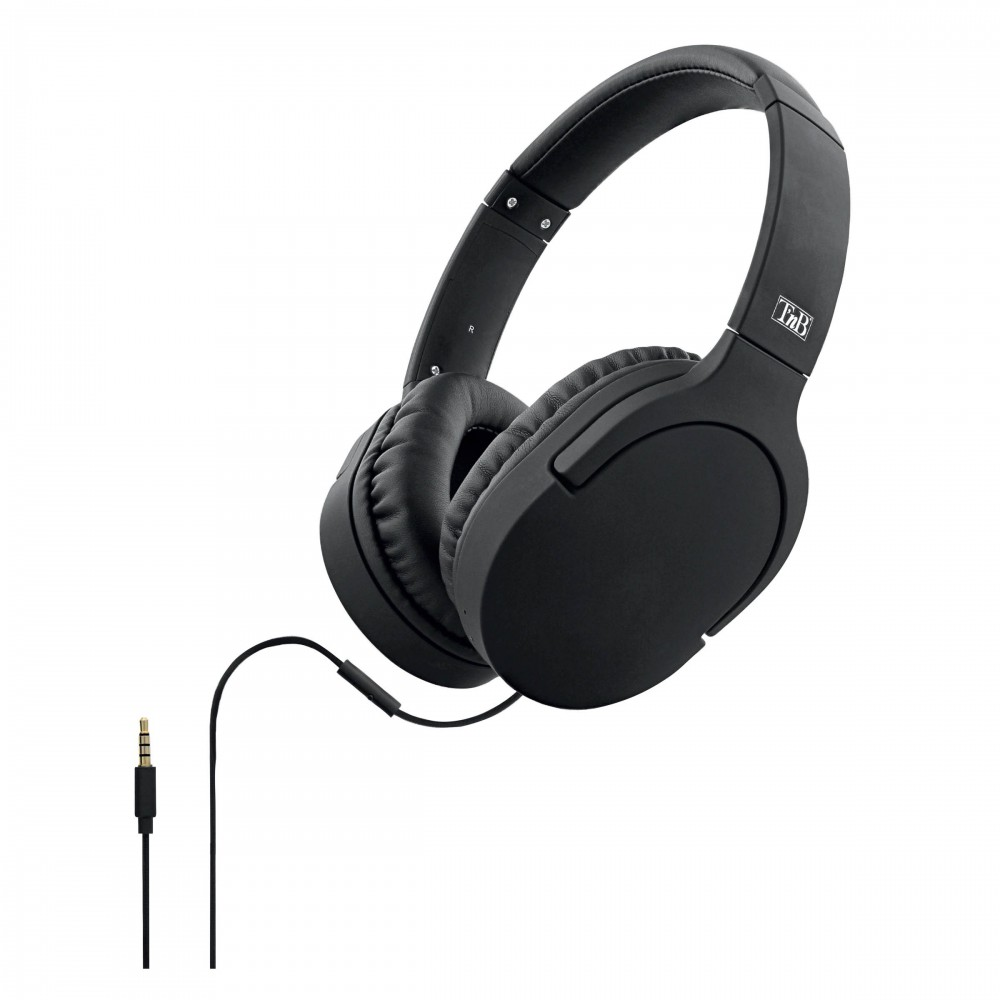 CASQUE STEREO TRAVEL 2