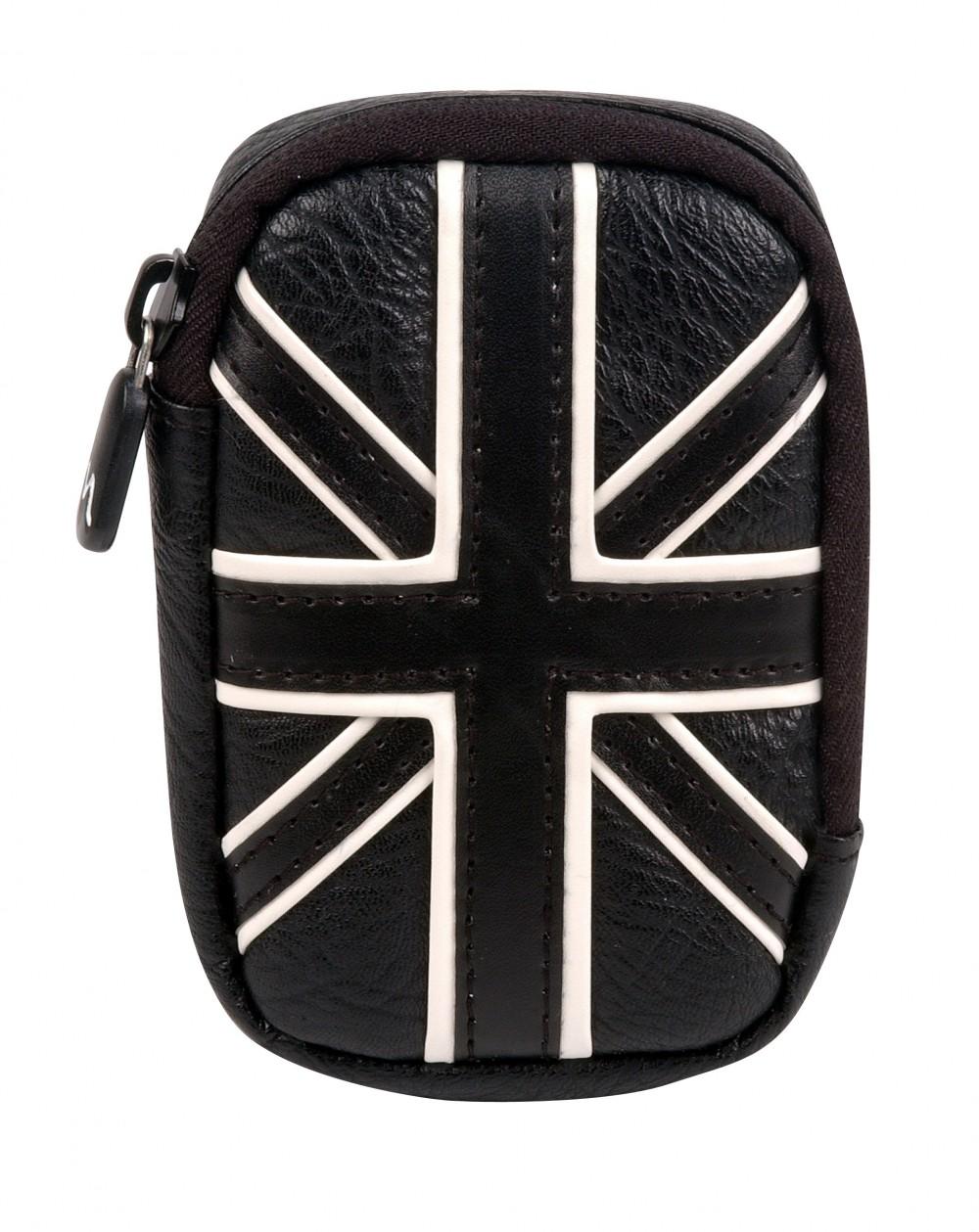UK BLACK EDITION-CAMERA APN, L