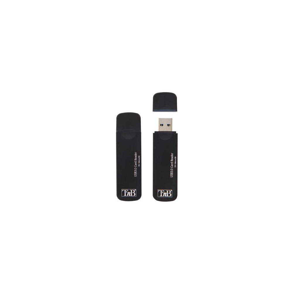 LECTEUR DE CARTES MEMOIRE USB3