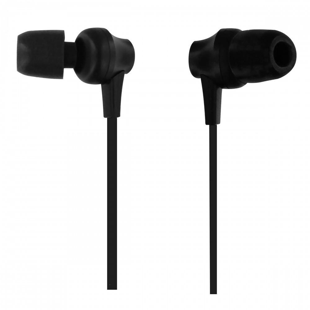2 IN 1 EARPHONES BT + WIRED
