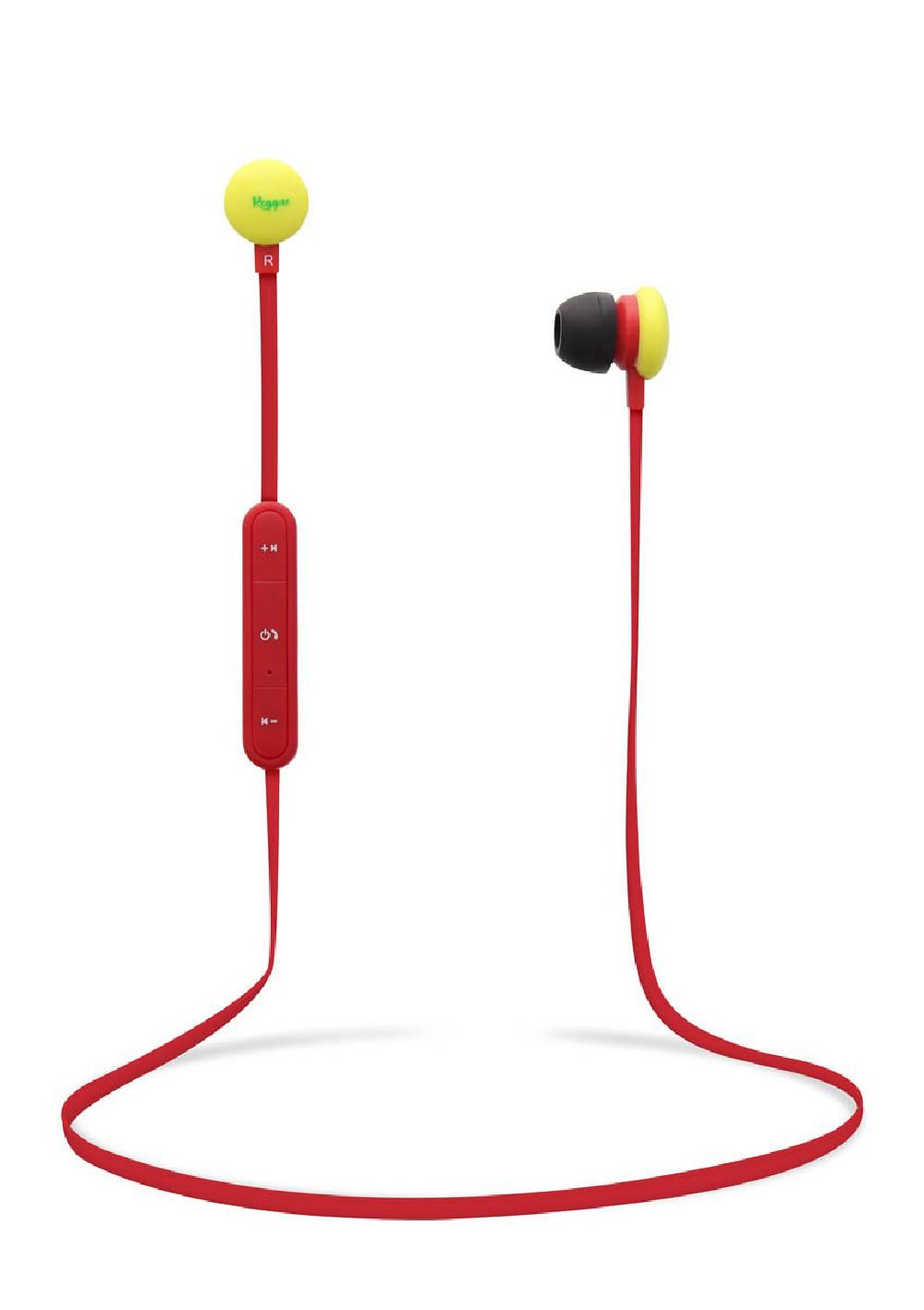 TREND REGGAE BLUETOOTH EARPHONES