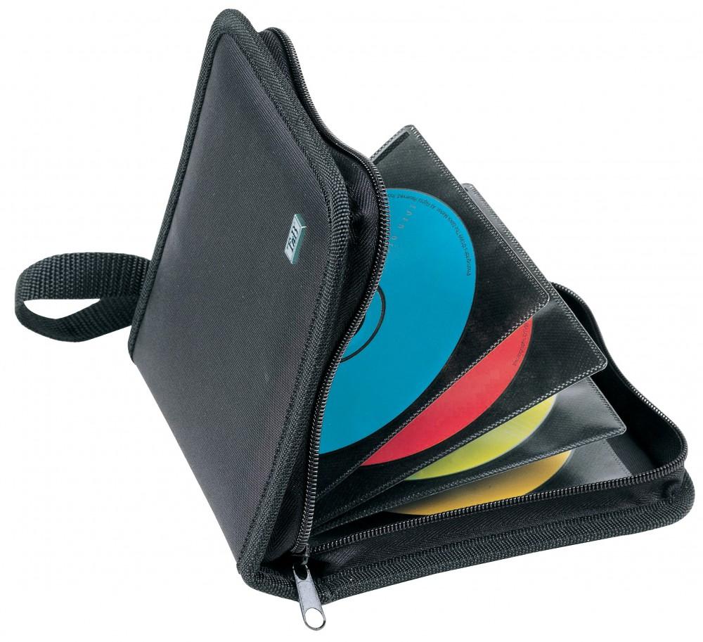 EXPERT BLACK CD CASE 32 CDS