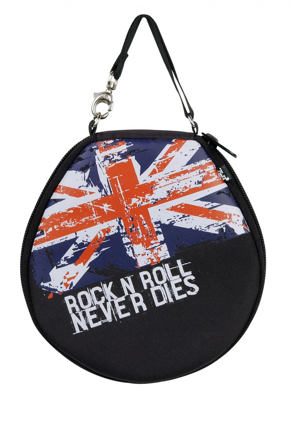 ROCK-ETUI 20CD ROND