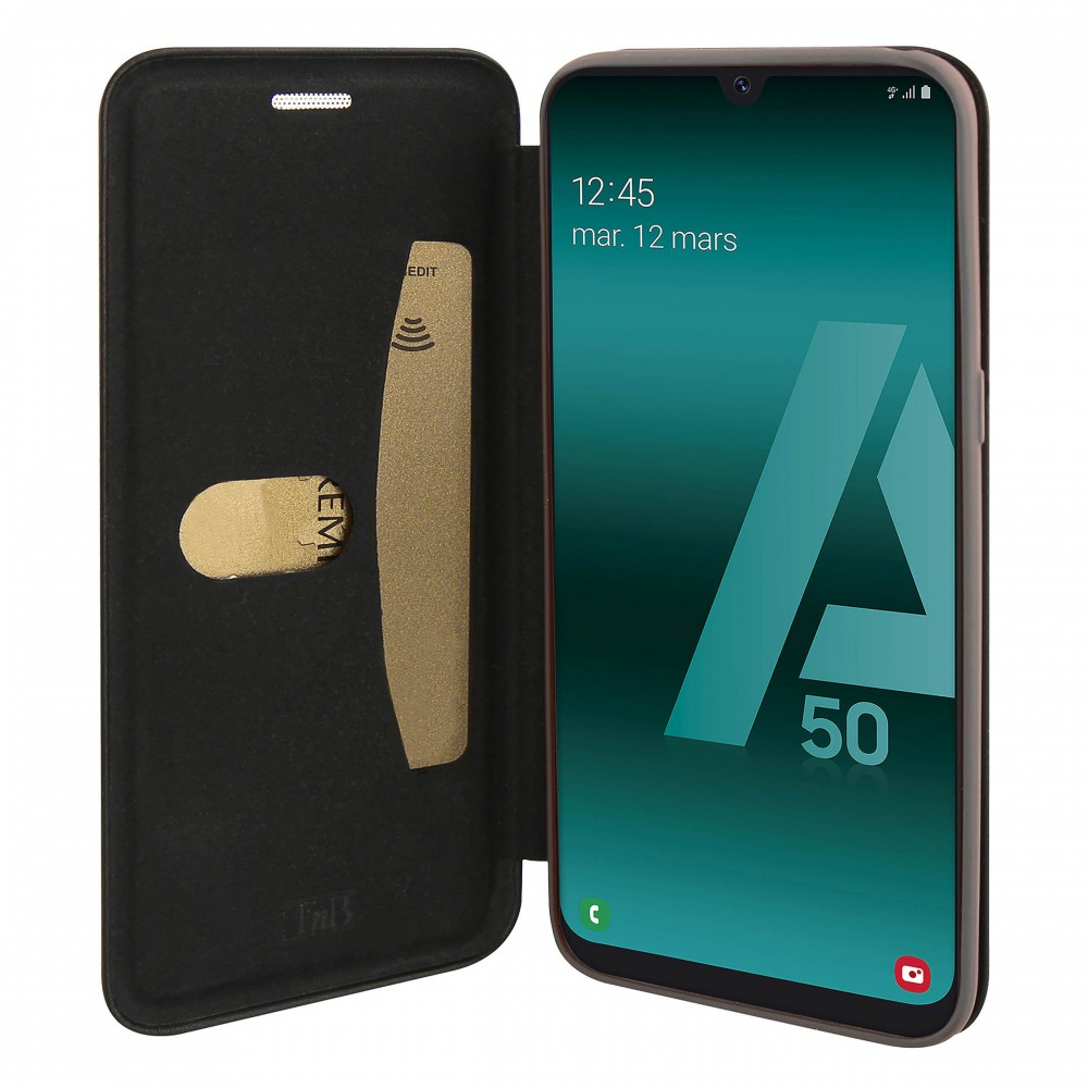 PREMIUM FOLIO FOR SAMSUNG A50