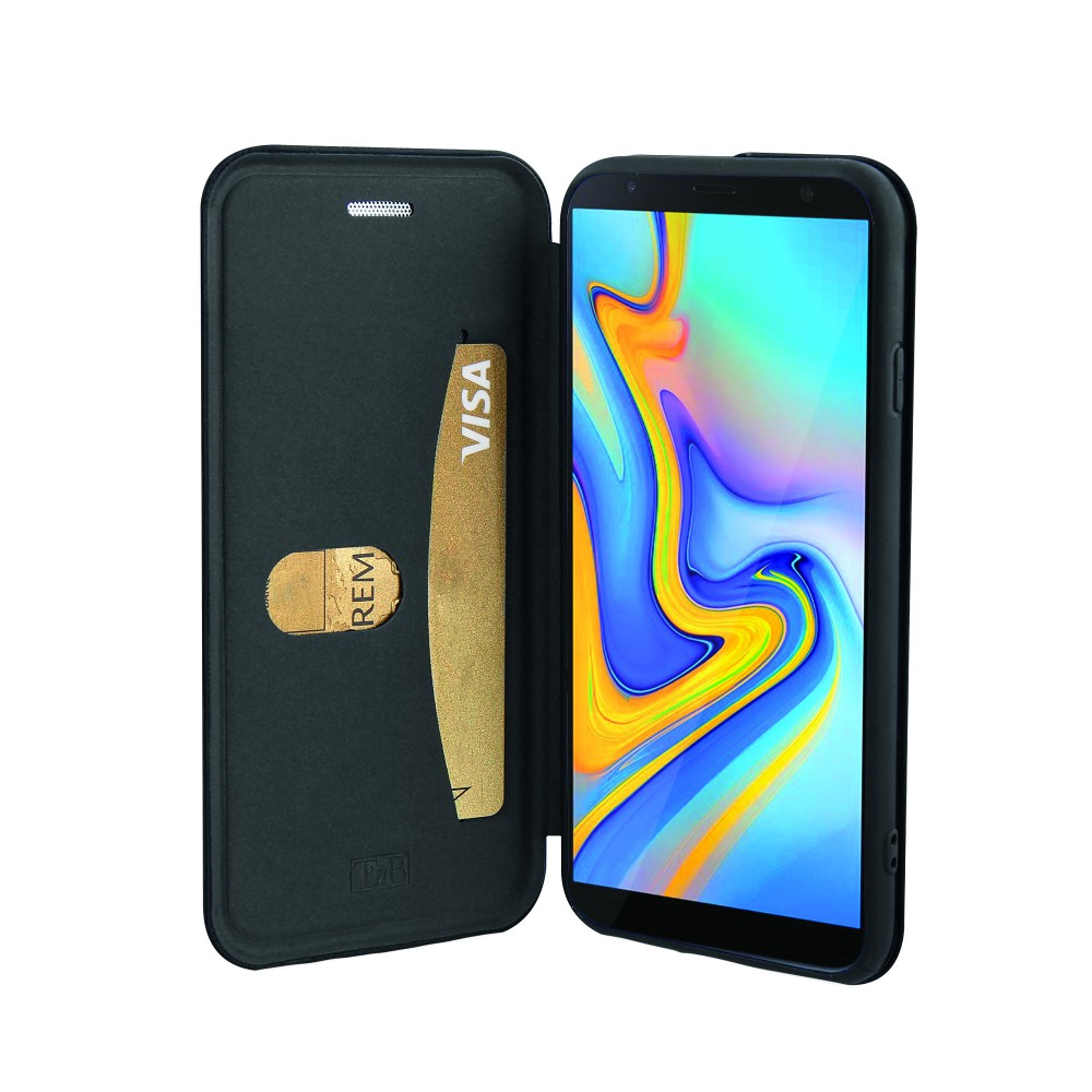 PREMIUM FOLIO FOR SAMSUNG J6P