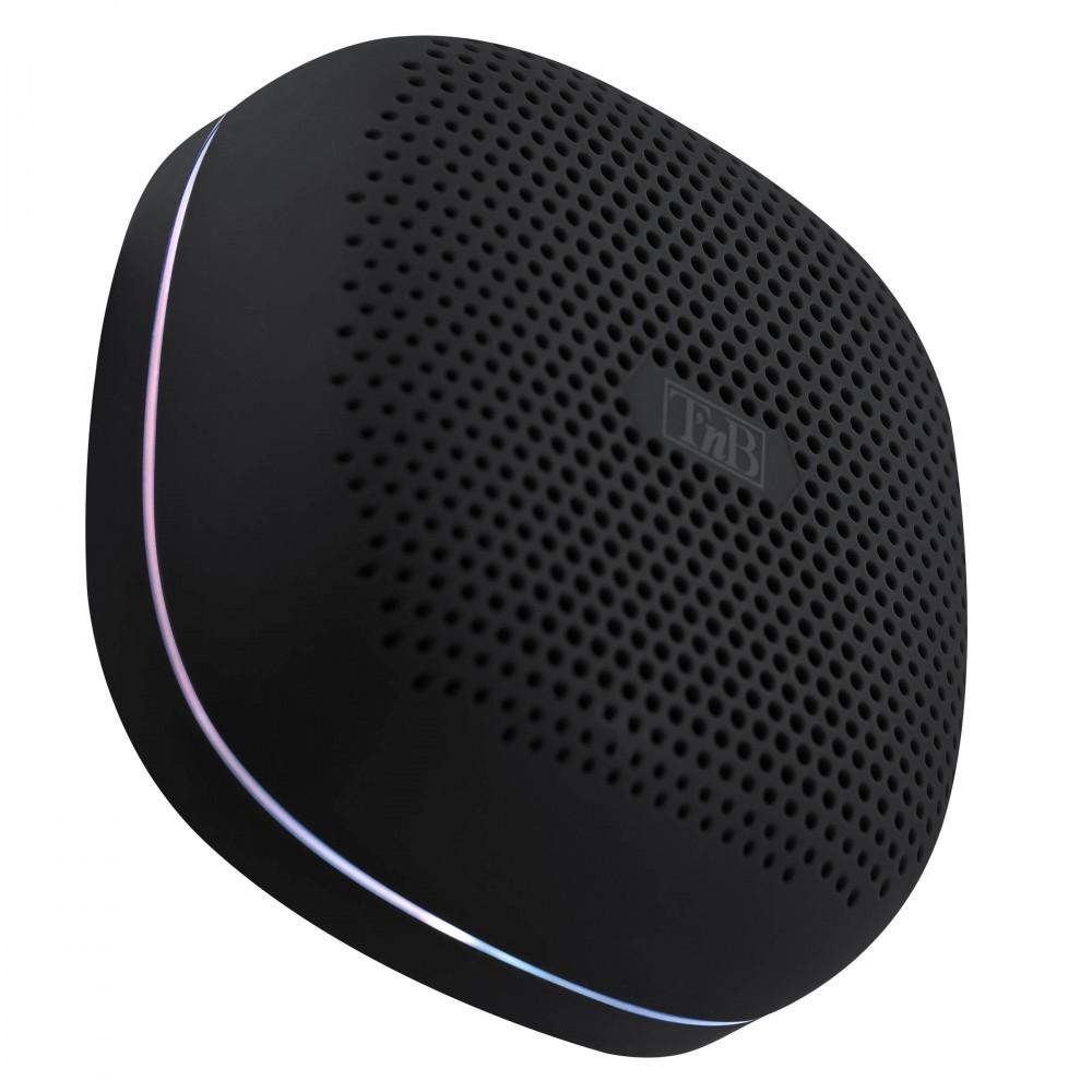 BLACK REC LED V2 5W SPEAKER