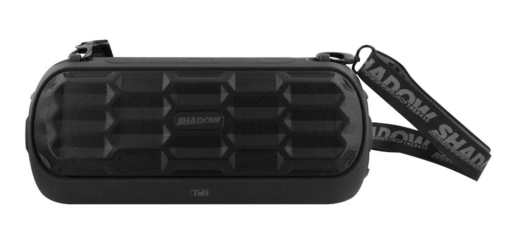 ENCEINTE BLUETOOTH SHADOW 12W
