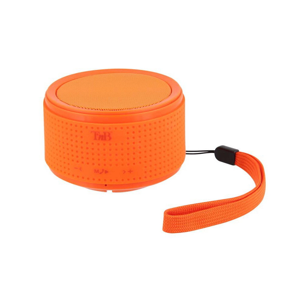 ORANGE BLUETOOTH REMIX SPEAKER