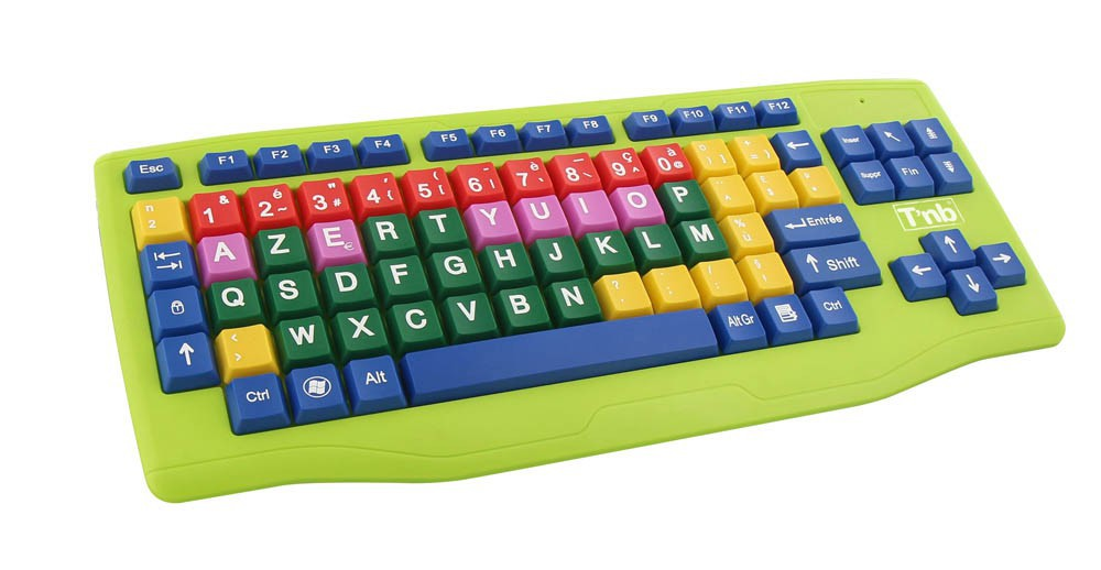 KEYBOARD FOR KIDS