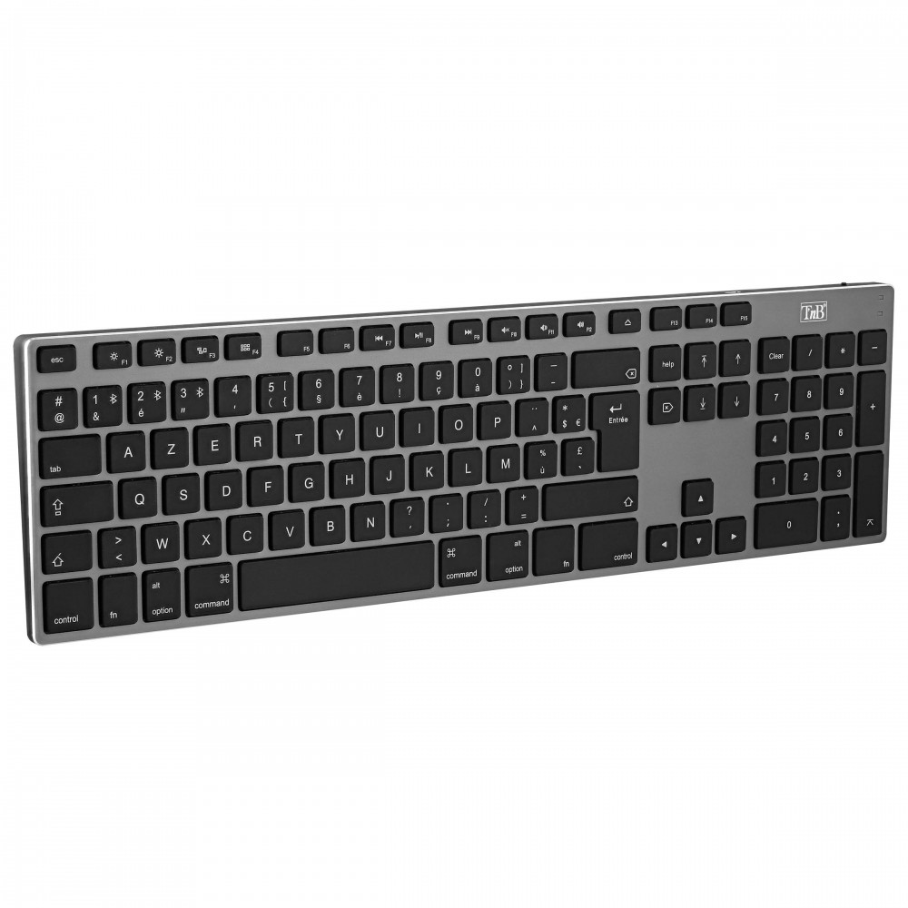 WIRELESS KEYBOARD FOR MAC