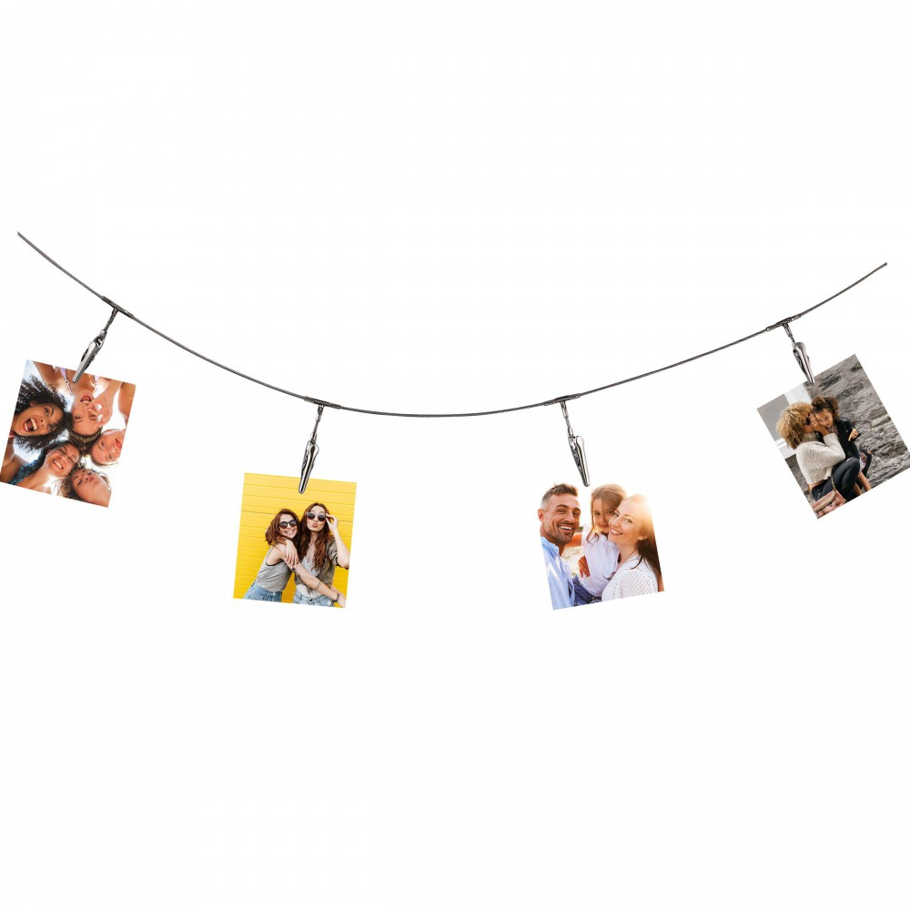 LENSY- PHOTO HOLDER CABLE