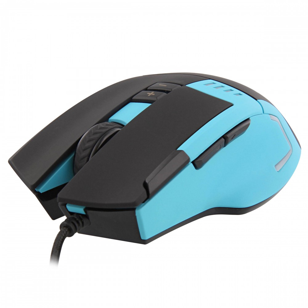 ELYTE FURY GAMING MOUSE