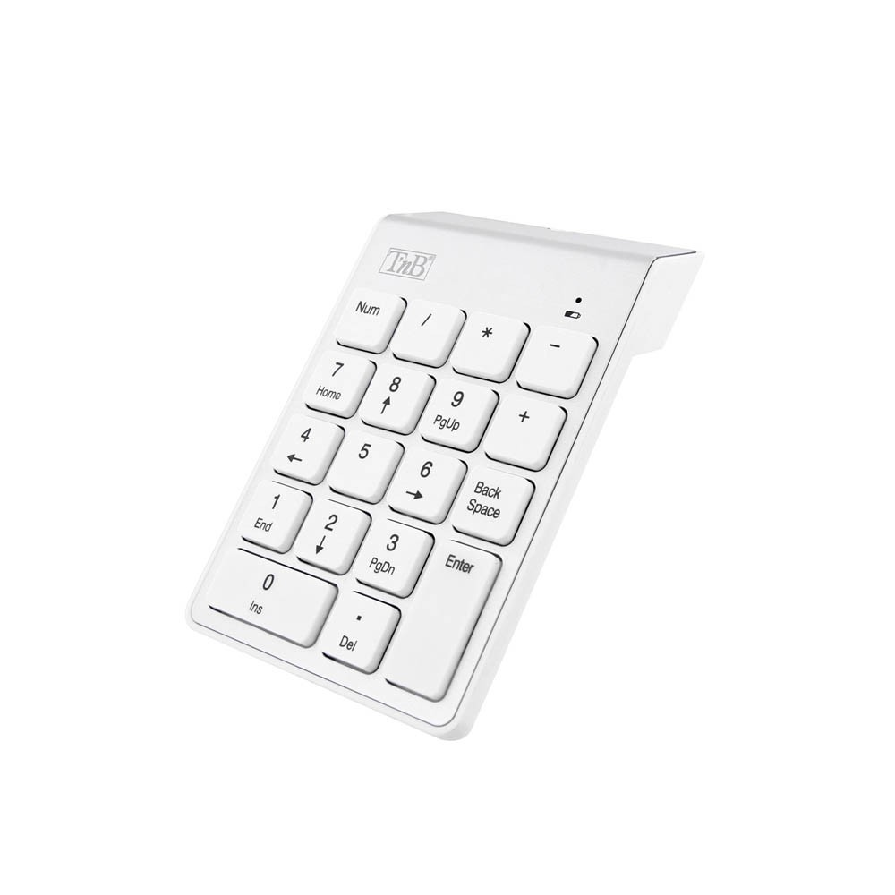 K-PAD WIRELESS KEYPAD