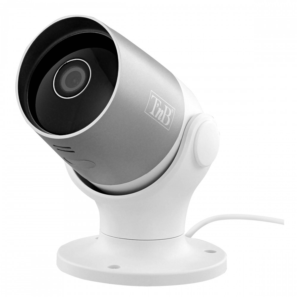 OUTDOOR WI-FI CAMERA