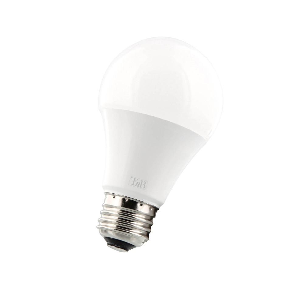 10W 800L LED WHITE BULB