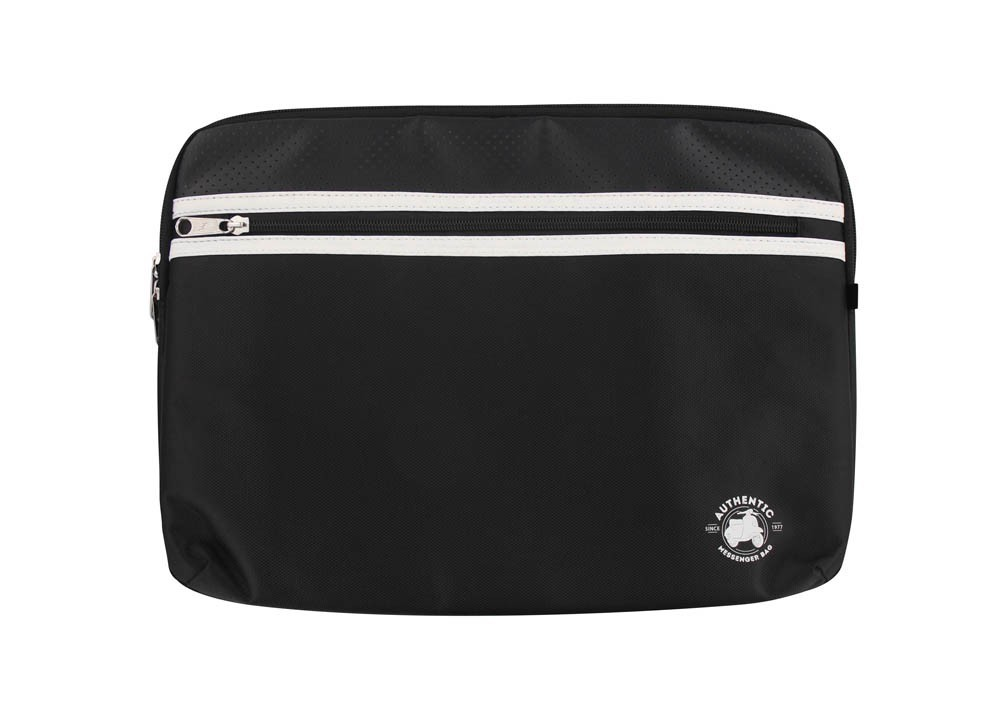 """AUTH-UNIVERSAL SLEEVE FOR 13.3"""" LAPTOP - BLACK"""