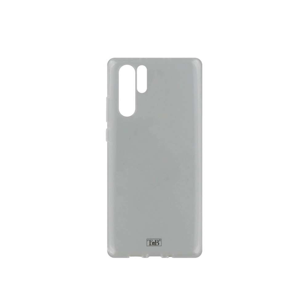 SOFT CASE TRANSPARENT FOR HUAWEI P30