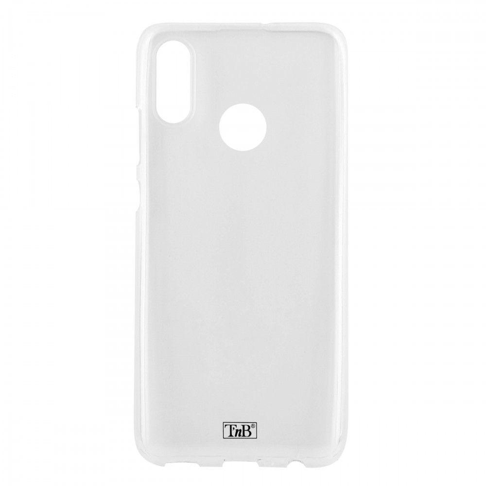 SOFT CASE TRANSPARENT FOR HUAWEI PSMART