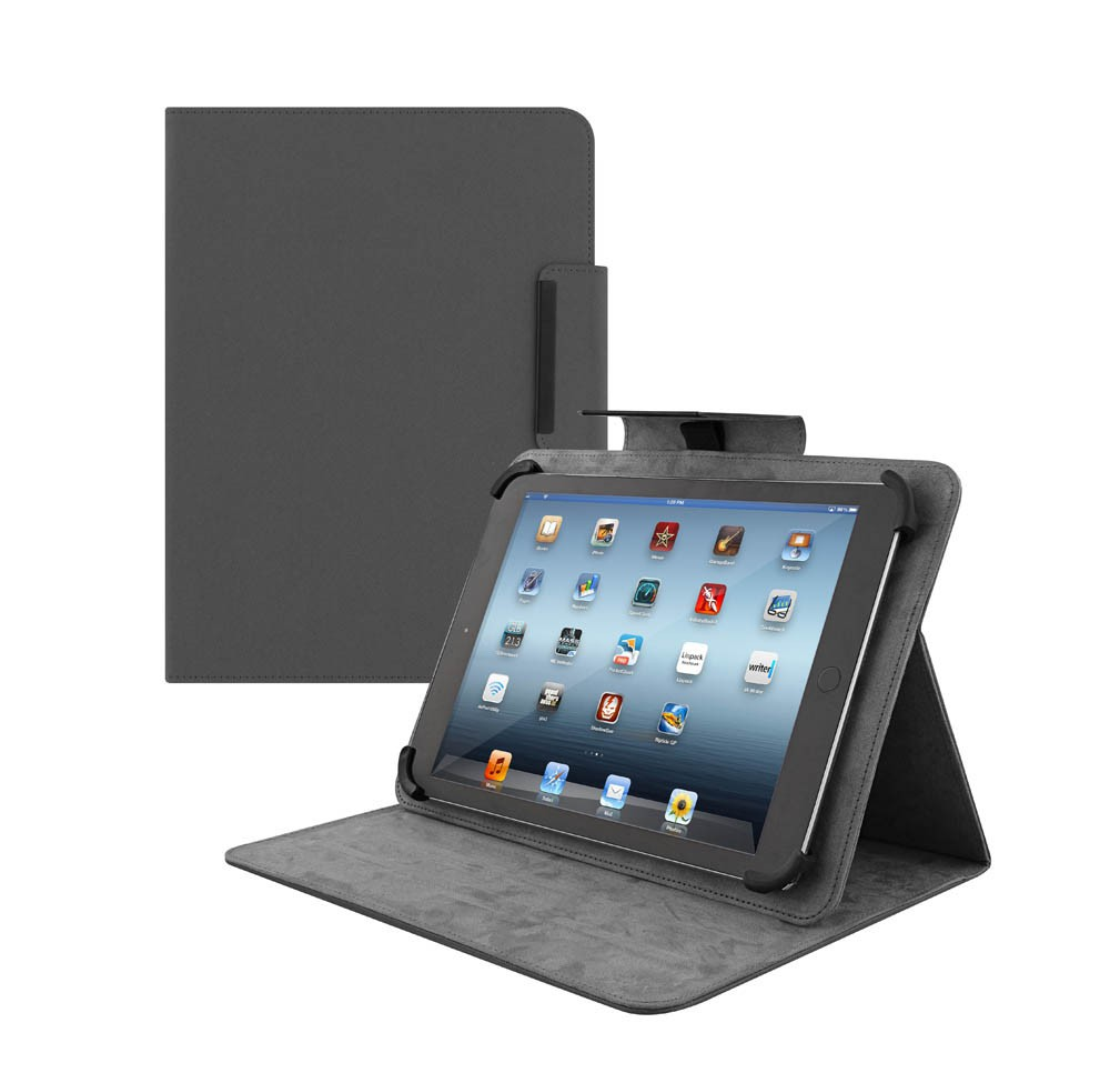 """REGULAR"" universal folio case for 7' tablet"