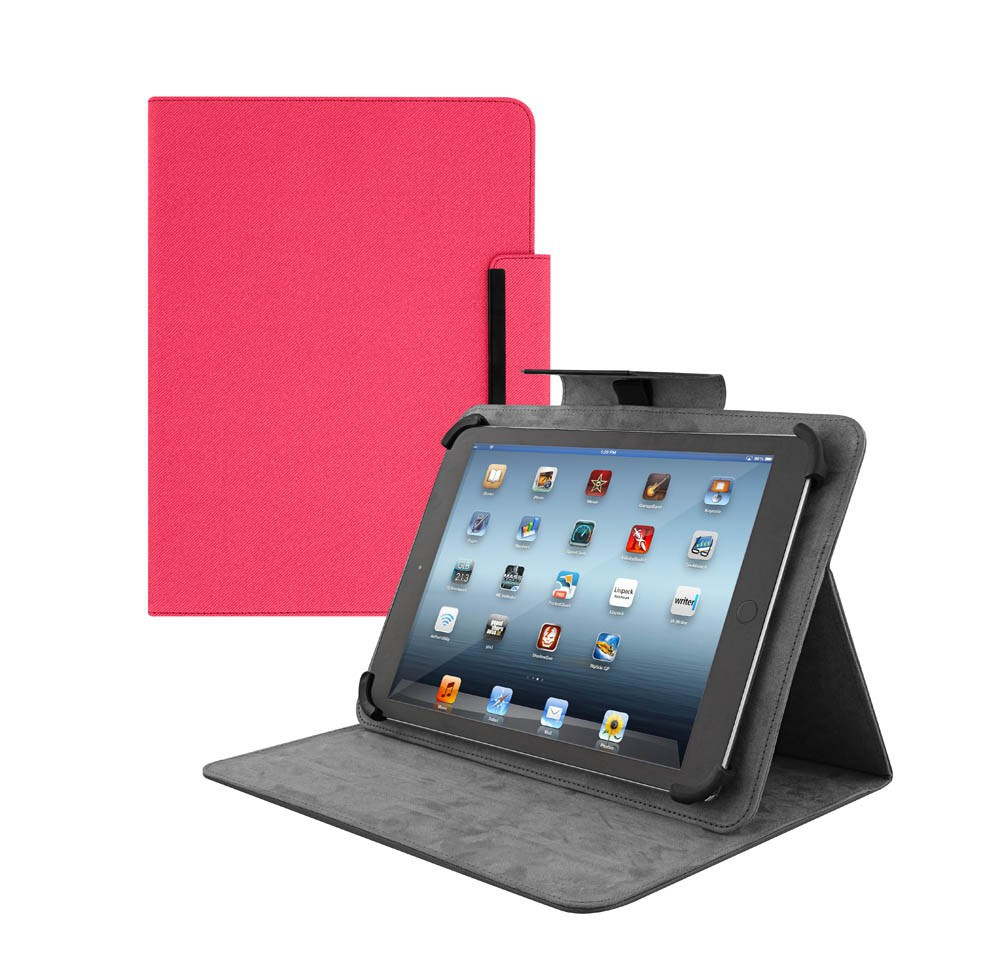 REG-FOLIO UNIV TABLET 10 ROSE