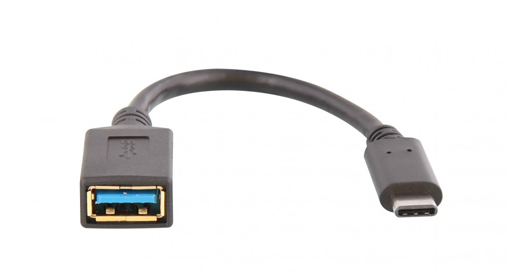 CABLE USB C VERS USB 3.0 F