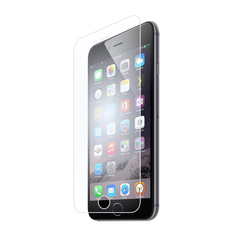 TEMPERED GLASS PROTECTION FOR IPHONE6/6S