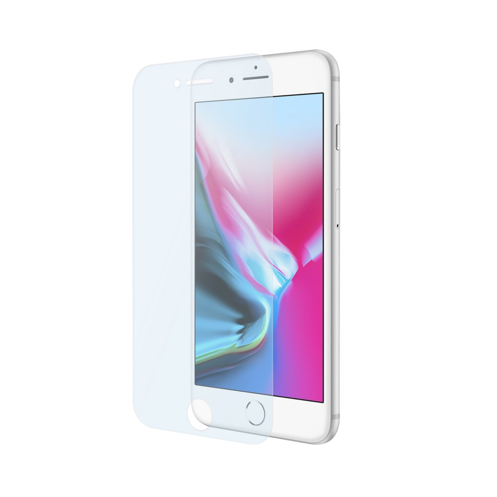 TEMPERED GLASS PROTECTION FOR IPHONE 8/7