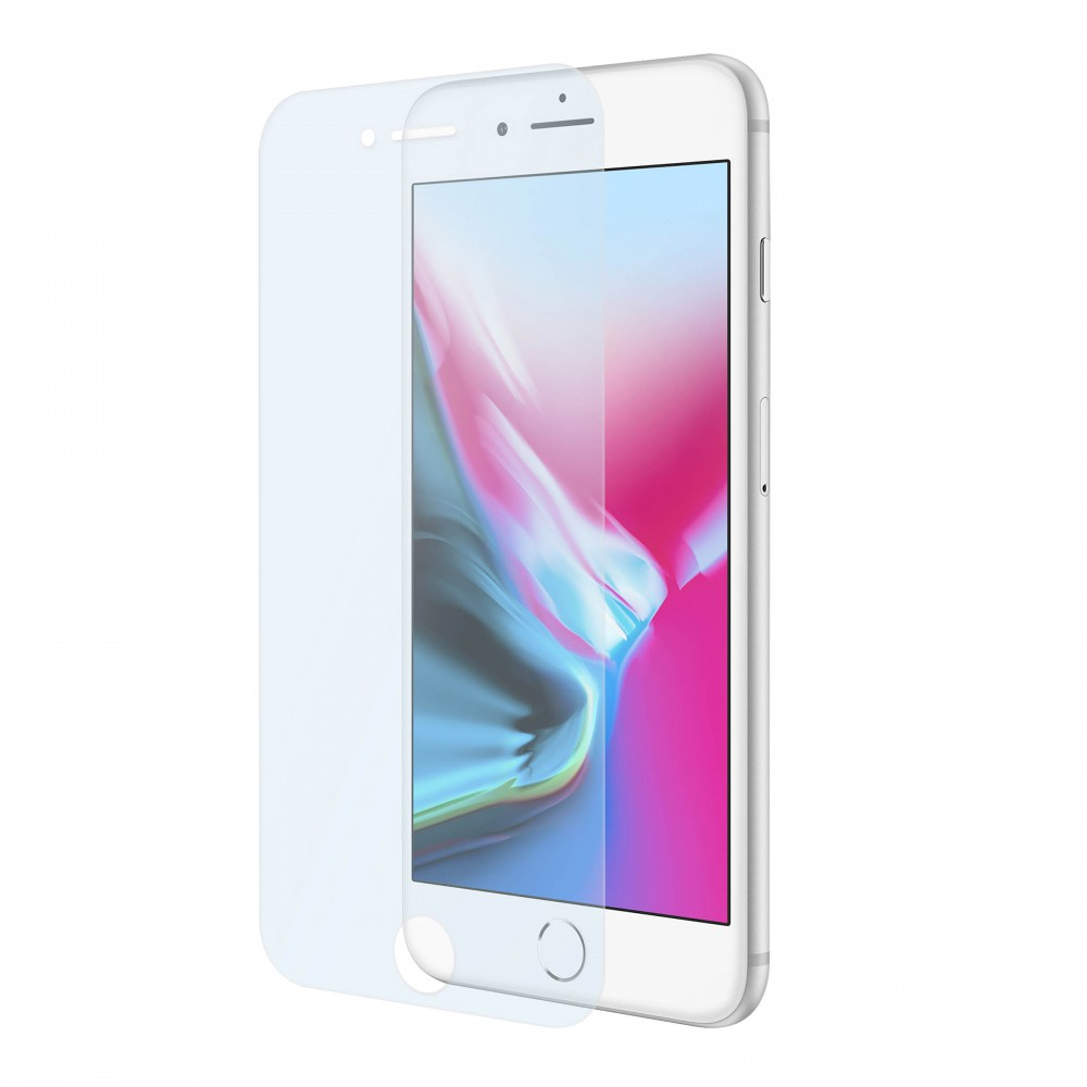 TEMPERED GLASS PROTECTION FOR IPHONE 8P/7P