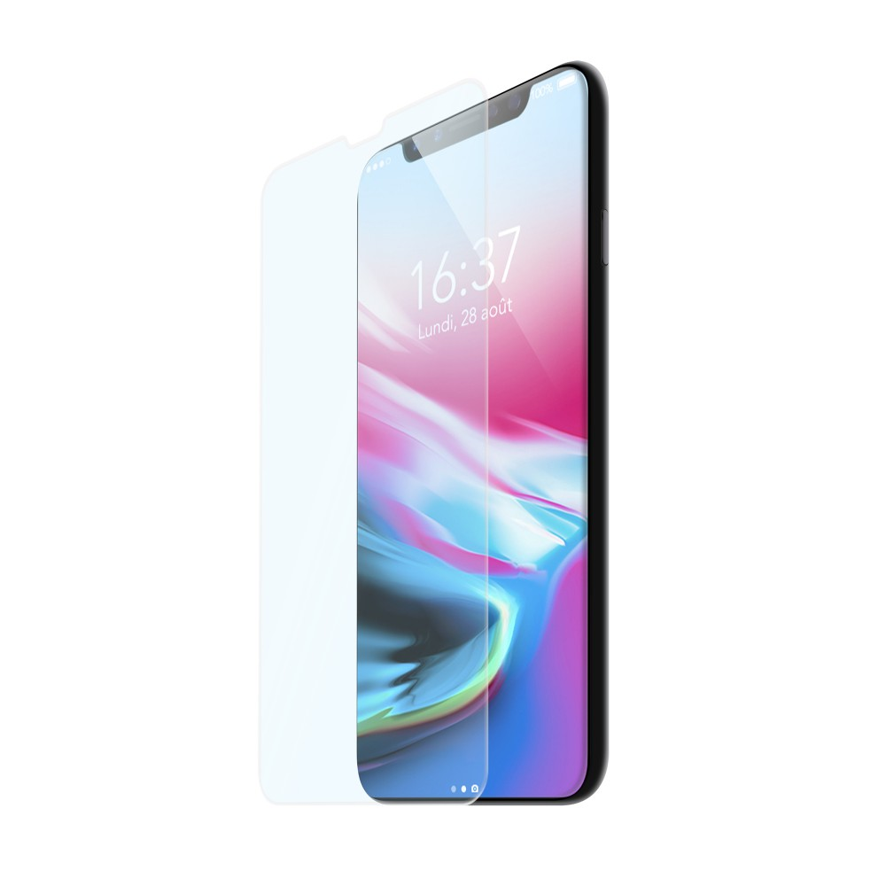 PROTEC VERRE IPHONE XR