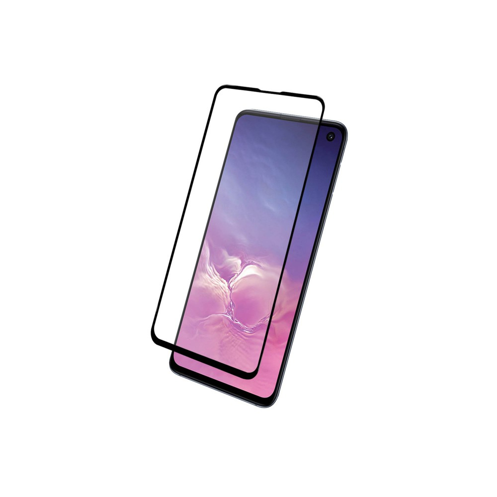 FULL TEMPERED GLASS PROTECTION FOR SAMSUNG S10E