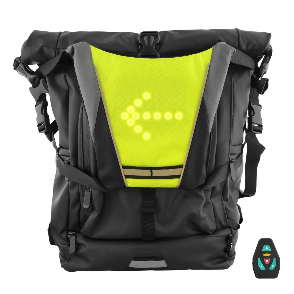 UM-LED SAFETY VEST+REMOTE