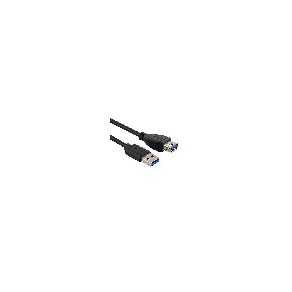 RALLONGE USB3.0 M/F 3M