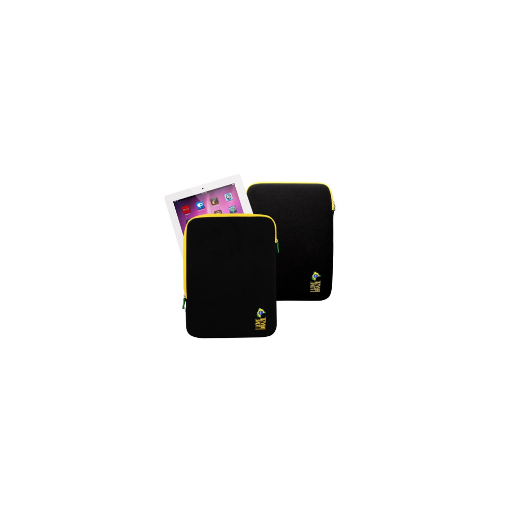 BRAZIL-TABLET PC SLEEVE-10""