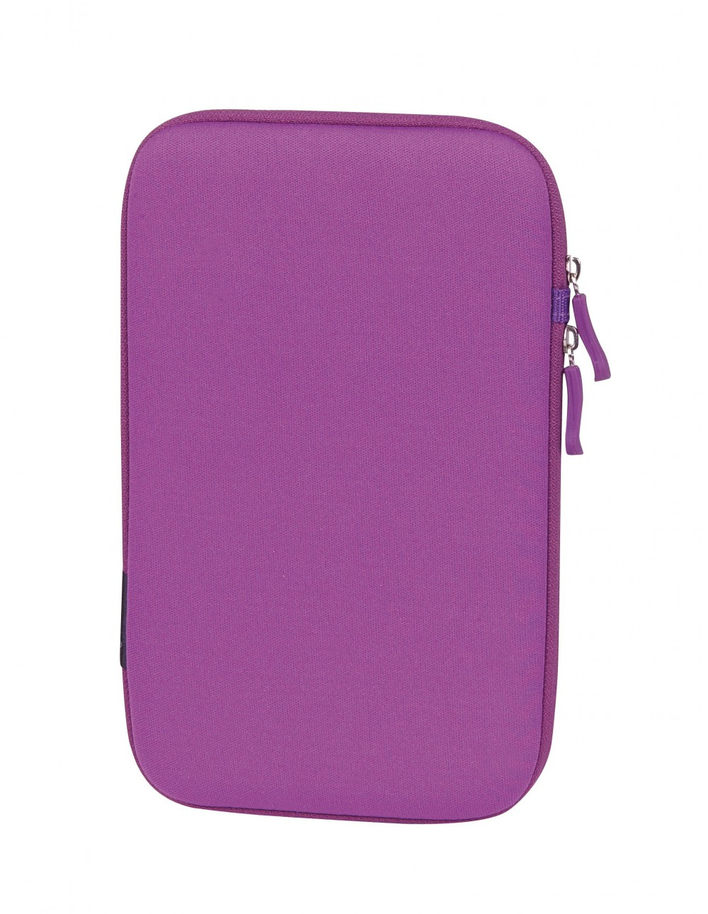 "SLIM COLORS-HOUSSE 7""-VIOLET."
