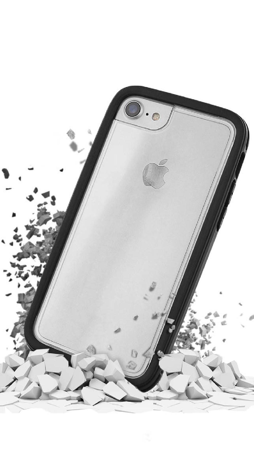 EXTREM WORK 2 IN1 COVER FOR IPHONE 8/7/6