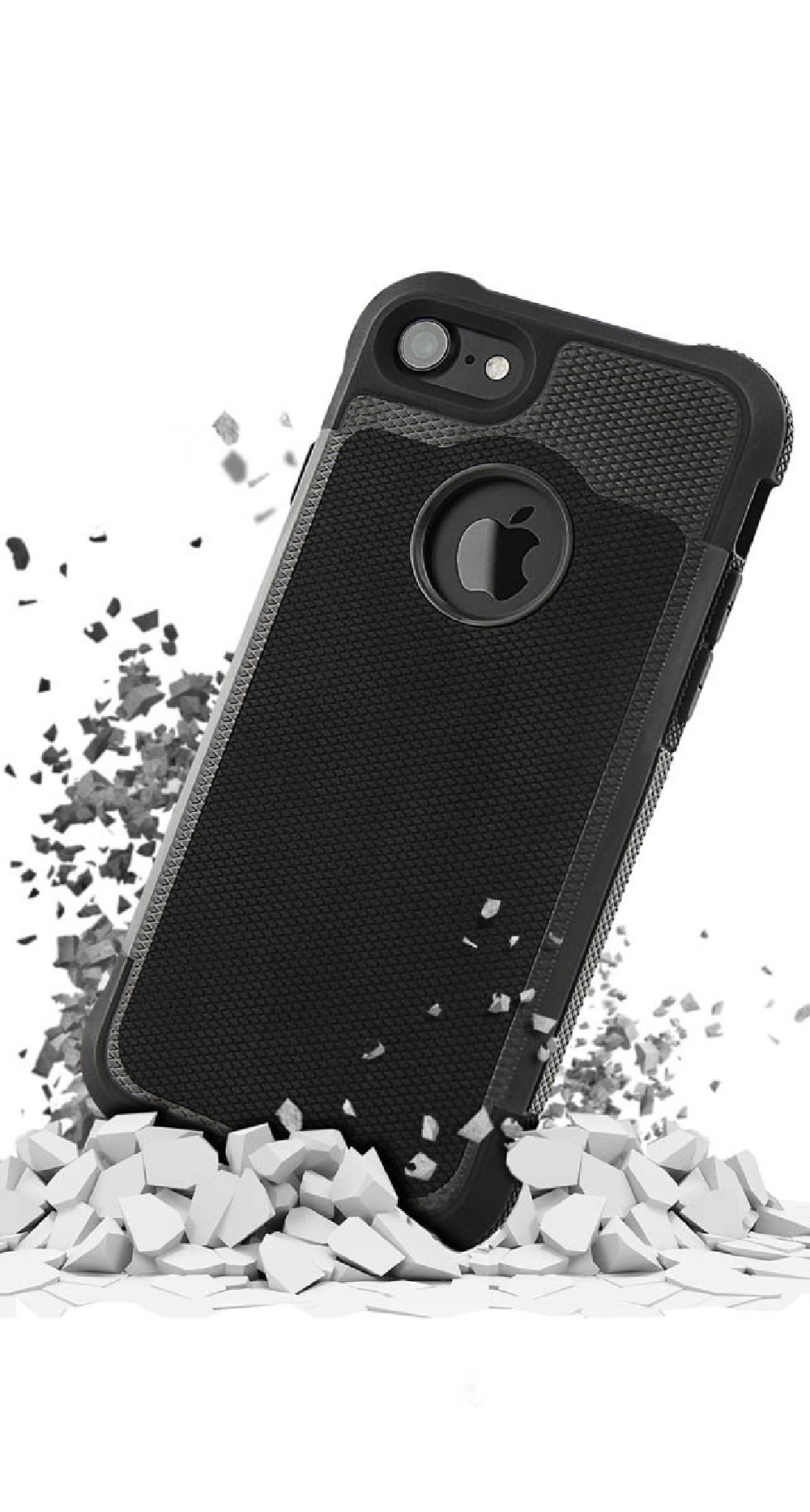 XTREM WORK RIGID COVER FOR IPHONE 8/7/6