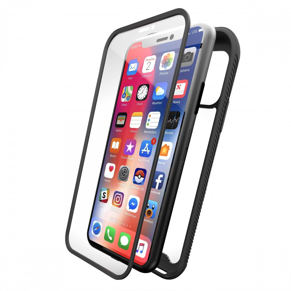360° PROTECTIVE COVER FOR IPH 11